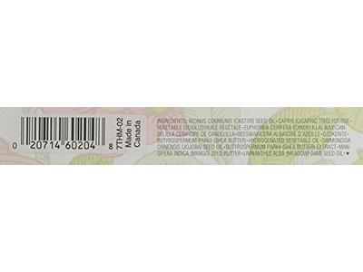 Clinique Chubby Stick Intense Moisturizing Lip Colour Balm, No. 02 Chunkiest Chili, 10 Ounce - Image 3