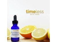 Timeless Skin Care - 20% Vitamin C + E Ferulic Acid Serum With Dropper, 1 Ounce - Image 5