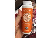 Acure Organics Dry Shampoo, Brunette to Dark Hair, 1.7 oz - Image 3