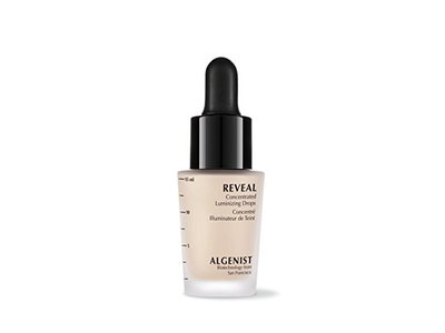 Algenist Reveal Concentrated Luminizing Drops, Pearl, 0.5 fl oz