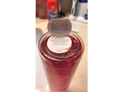 Bath and Body Works Fine Fragrance Mist, Bourbon Strawberry Vanilla, 8 Ounce Spray - Image 4