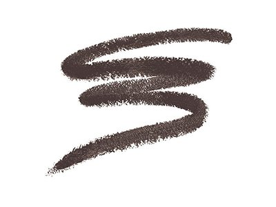 L'Oreal Paris Cosmetics Infallible Pro-Last Waterproof Pencil Eyeliner, Brown, 0.042 Ounce - Image 7