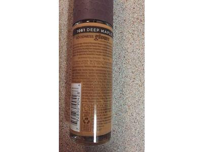 Burt's Bees Deep Maple Goodness Glows Liquid Makeup, 1 FZ - Image 4