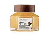 Farmacy Honey Potion Renewing Antioxidant Hydration Mask, 4.1 oz - Image 2