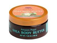 Tree Hut Shea Body Butter, Amazon Pequi 7 oz (Pack of 4) - Image 2