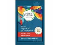 Herbal Essences Argan Oil Repairing Hair Mask, 1.7 fl oz/50 ml - Image 2