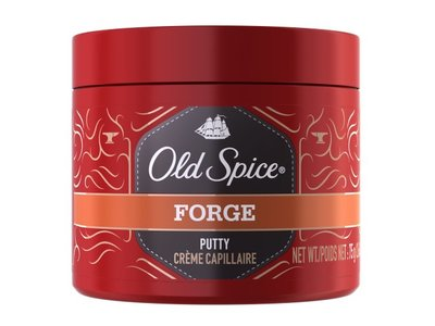 Old Spice Forge Molding Putty, 2.64 fl oz - Image 1