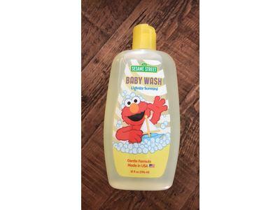 Sesame Street Baby Wash, 10 fl oz - Image 3