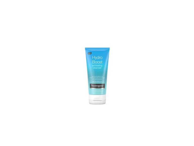 Neutrogena Hydro Boost Exfoliating Cleanser