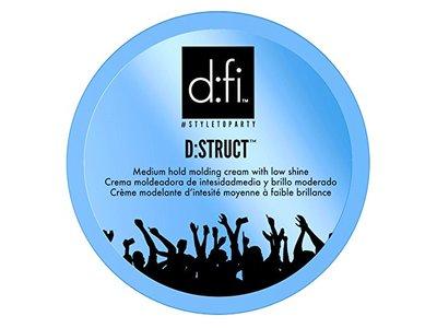D:fi D:Struct Molding Creme, 5.3 Ounce - Image 1
