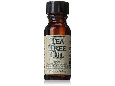 Gena Spa Tea Tree Oil 100%, 0.5 fl oz