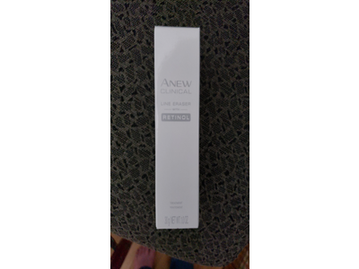 Avon Anew Clinical Line Eraser with Retinol Treatment 1 Ounce - Image 4