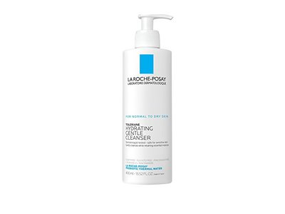 Toleraine Hydrating Gentle Face Wash Cleanser