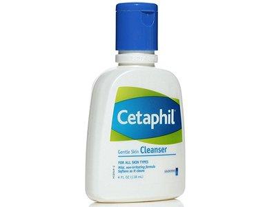 Cetaphil Gentle Skin Cleanser, 4.0 -Ounce Bottles - Image 6