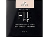 Maybelline Fit Me Loose Finishing Powder, 05 Fair, 0.7 oz - Image 2