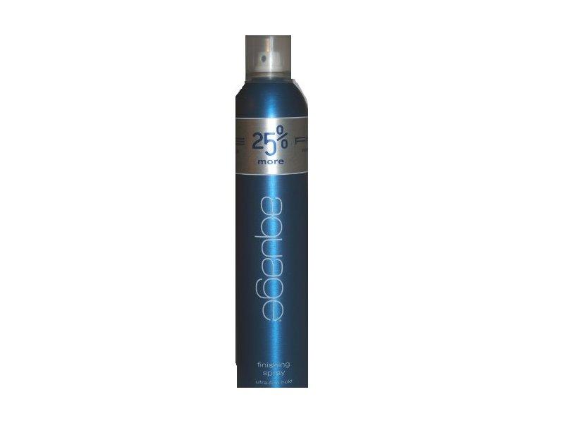 Aquage Finishing Spray, 12.5 oz