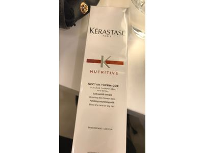 Kerastase Nutritive Nectar Thermique Creme, 5.1 Ounce - Image 8