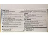 Up & Up 1-Dose Treatment Tioconazole 1, Vaginal Antifungal, 0.16 oz/4.6 g - Image 4