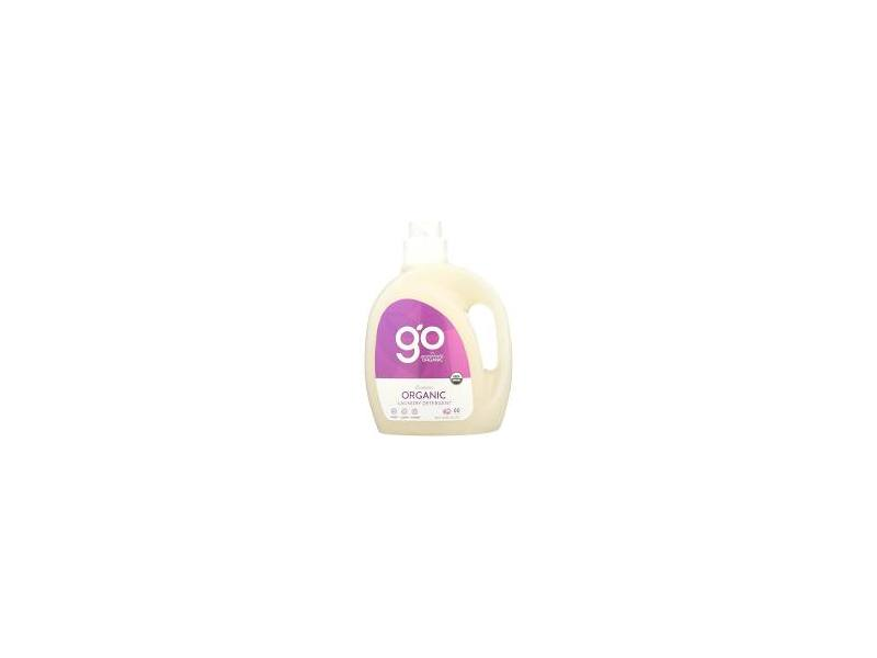 GreenShield Laundry Detergent, Lavender, 100 Ounce