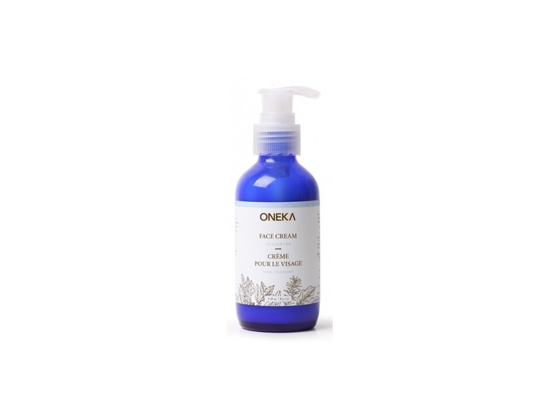 Oneka Face Cream, Unscented, 4 fl oz