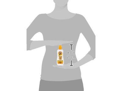 Australian Gold SPF 15 Spray Gel Sunscreen, Clear, 8 Fl Oz - Image 5