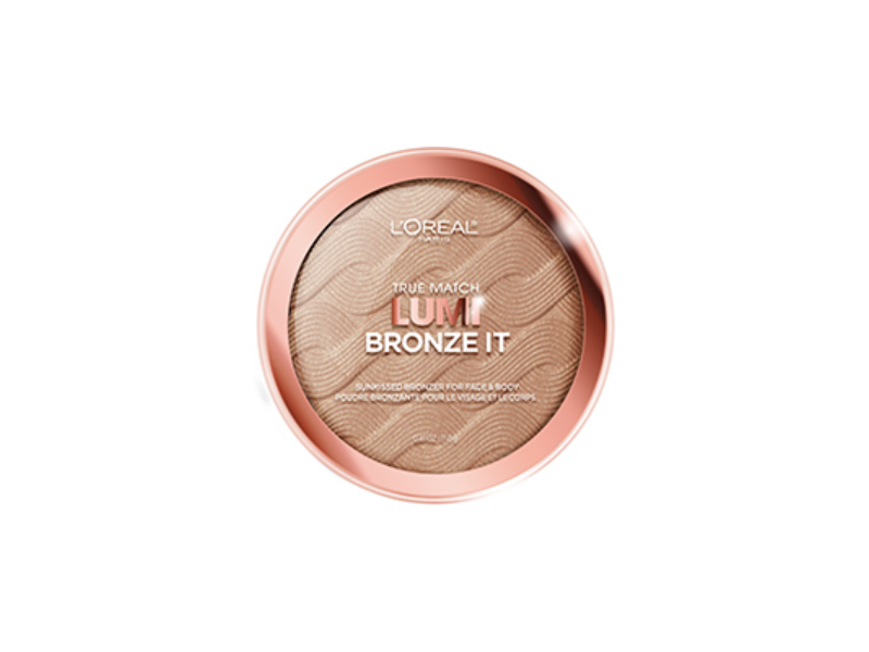 L'oreal True Match Lumi Bronze It, #01 Light, 0.41 oz