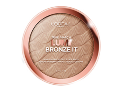 L'oreal True Match Lumi Bronze It, #01 Light, 0.41 oz - Image 1