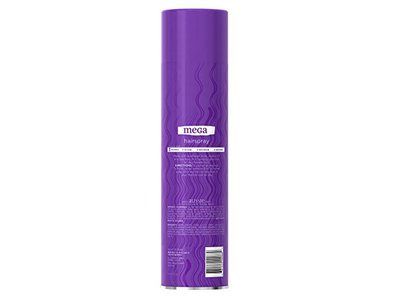 Aussie Mega Aerosol Hairspray 17 fl oz - Image 3