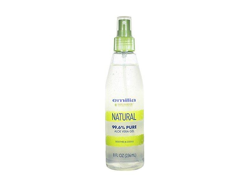 Emilia Sunburn Relief Spray, 8 oz