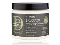 Design Essentials Almond & Almond Nourishing co-Wash Crème, 16oz. - Image 5