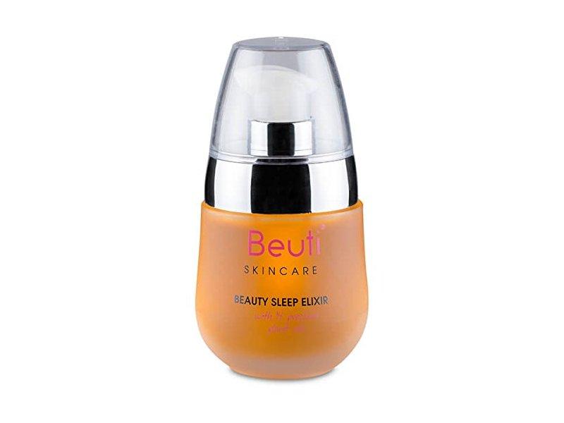 Beuti Skincare Organic Beauty Sleep Elixir, 1 fl oz/30 mL