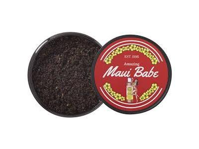 Maui Babe Coffee Scrub, 8oz - Image 1
