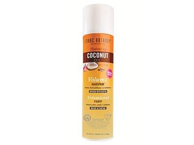 Marc Anthony Coconut Oil Volume Hairspray 8.8 Ounce (300ml)