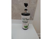 Pur Botanica Purifying Tea Tree Shower Gel With Aloe, 32 fl oz/960 mL - Image 3