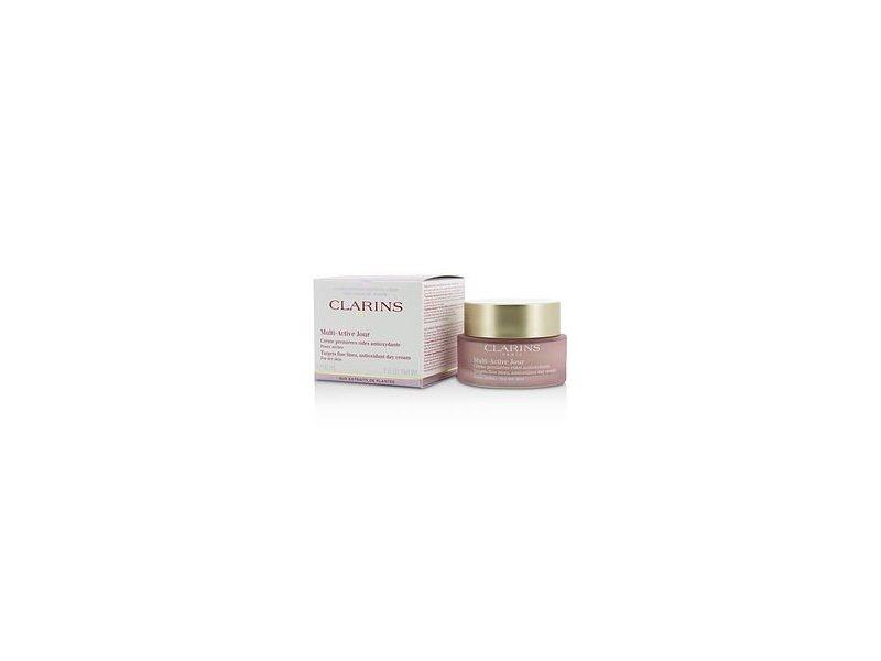 Clarins Multi-Active Day Cream SPF 20, 1.7 oz