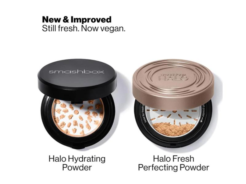 Smashbox Halo Fresh Perfecting Powder, Light/Neutral