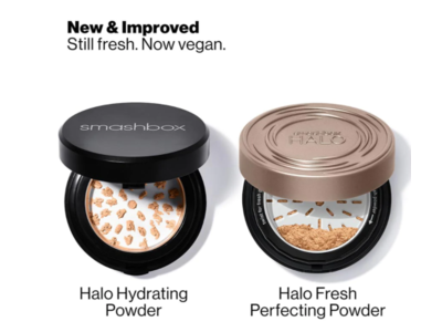 Smashbox Halo Fresh Perfecting Powder, Light/Neutral