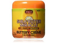 African Pride Shea Miracle Buttery Creme, 6 oz - Image 2