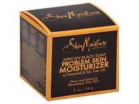 SheaMoisture African Black Soap Problem Skin Moisturizer - 2 oz - Image 2