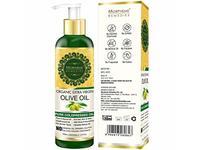 Morpheme Remedies Organic Extra Virgin Olive Oil, 120 mL - Image 3