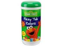 Sesame Street Fizzy Tub Color Tablets, 300 g - Image 5
