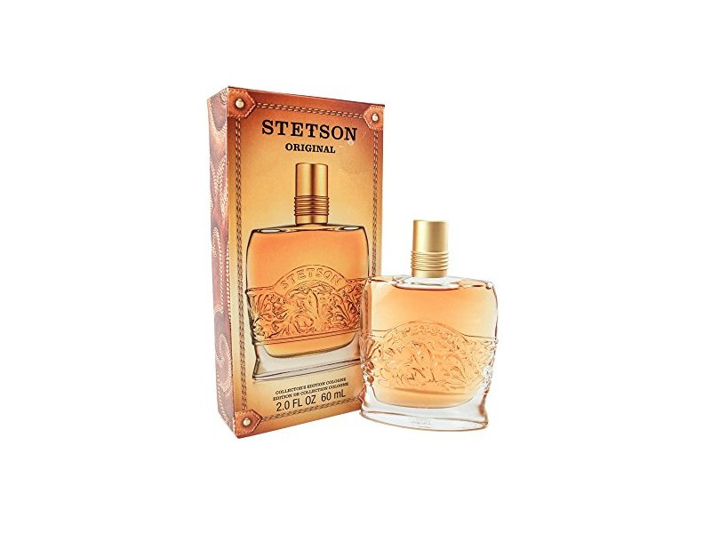Stetson By Coty For Men Cologne, 2 Oz