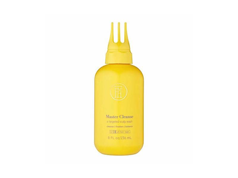 TPH by TARAJI Master Cleanse Scalp Treatment Wash, 8 fl oz