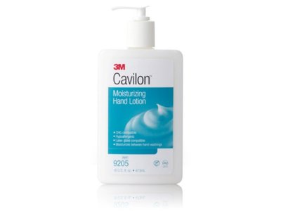 3M Cavilon Moisturizing Hand Lotion, 16 fl oz