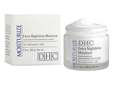 DHC Extra Nighttime Moisture 1.5 oz. Net wt. - Image 1