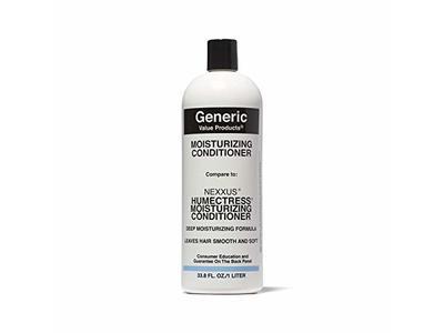Generic Value Products Moisturizing Conditioner, 33.8 fl oz