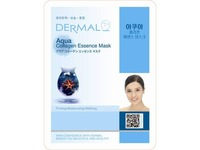 Dermal Aqua Collagen Essence Mask, 1 count - Image 2