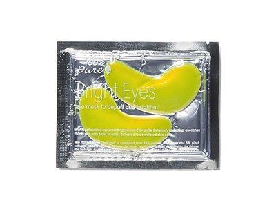 100% Pure: Bright Eyes Organic Mask - Image 3