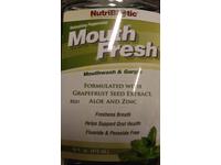 Nutribiotic Mouthfresh, 16 Fluid Ounce - Image 3