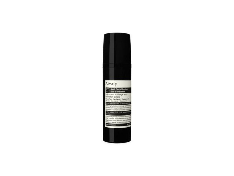 Aesop Avail Facial Lotion with Sunscreen, SPF 25, 1.8 fl oz